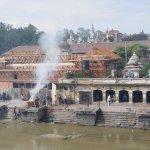 Photo of Pashupatinath Temple