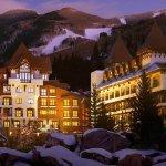 Photo of Vail Marriott Mountain Resort