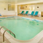 Photo of TownePlace Suites Manchester-Boston Regional Airport