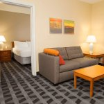 TownePlace Suites Chicago Lombard Foto
