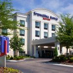 Photo of SpringHill Suites by Marriott Gainesville