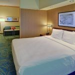 Photo of SpringHill Suites Dallas DFW Airport East/Las Colinas Irving