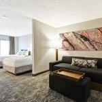 Photo of SpringHill Suites San Antonio Medical Center/Northwest