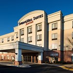 Foto di SpringHill Suites by Marriott Annapolis