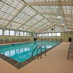 SpringHill Suites Chicago Naperville/Warrenville Foto