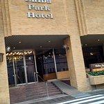 Bilde fra Shiba Park Hotel