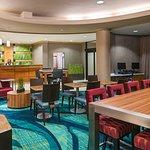 Photo de SpringHill Suites Fort Myers Airport