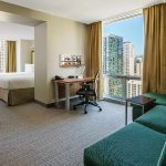 SpringHill Suites Chicago Downtown/River North Foto