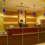 SpringHill Suites New Bern Foto
