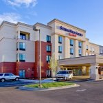 Photo of SpringHill Suites Provo