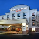 Photo of SpringHill Suites by Marriott Lynchburg
