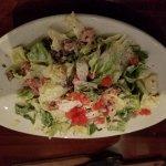 Prime Rib & BLT Salad