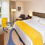 Courtyard by Marriott Wiesbaden-Nordenstadt Foto