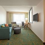 Photo of SpringHill Suites Minneapolis-St. Paul Airport/Mall of America