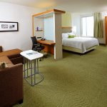 Photo of SpringHill Suites Pittsburgh Latrobe