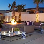 Photo of Courtyard by Marriott Galveston Island