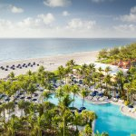 Fort Lauderdale Marriott Harbor Beach Resort & Spa