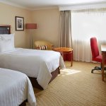 Photo of Northampton Marriott Hotel