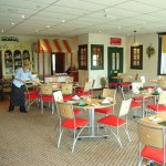 Foto di Lodge At Leeming Bar
