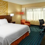 Foto de Fairfield Inn & Suites Parsippany