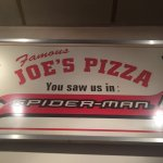 Photo of Joe's Pizza - Carmine St