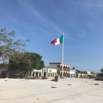 Photo de San Jose del Cabo main square