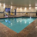 Photo de Fairfield Inn & Suites San Bernardino
