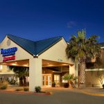 Photo of Fairfield Inn & Suites Midland