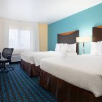 Photo of Fairfield Inn & Suites Houston I-10 West/Energy Corridor