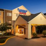 Photo of Fairfield Inn & Suites Houston Humble