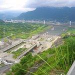 Photo de Three Gorges Dam Project