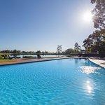 Oaks Cypress Lakes Resort Foto