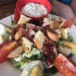 Foto di Garlic Lane Restaurant
