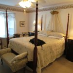 Foto de Ocean Point Bed & Breakfast