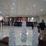 Photo de Hodelpa Gran Almirante Hotel & Casino