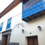 Del Prado Inn Picture