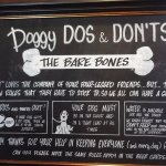 Doggy Dos and Dont's