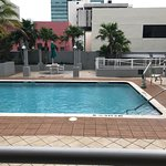 Foto de Hampton Inn Ft. Lauderdale /Downtown Las Olas Area