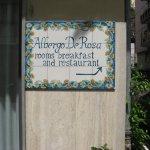 Bild från Hotel  De Rosa