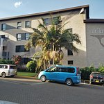 صورة فوتوغرافية لـ Tribe Hotel