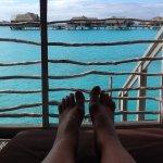 Photo de InterContinental Bora Bora Resort & Thalasso Spa