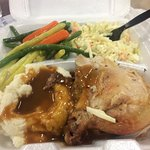 Bild från Lahaina Chicken Company