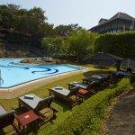 Earl's Regency Hotel- Kandy