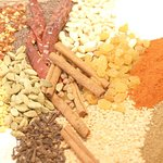 Spices we use.