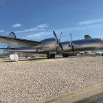 Photo of Hill Aerospace Museum