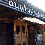 Old town take a rest area  with good friendly  ....much more movie