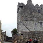 Ross Castle Foto
