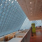 Seattle Public Library Foto