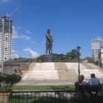 Photo of Rizal Park