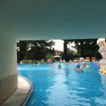 Photo de Hotel Terme Helvetia